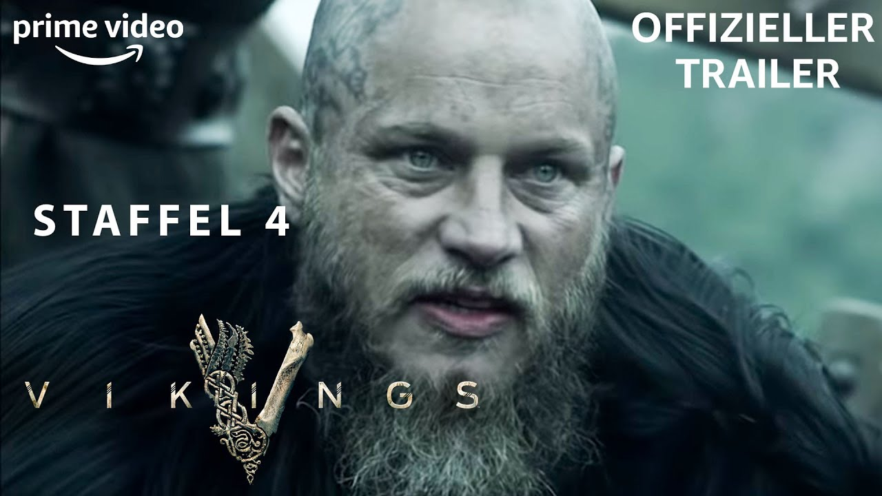 vikings staffel 4 amazon