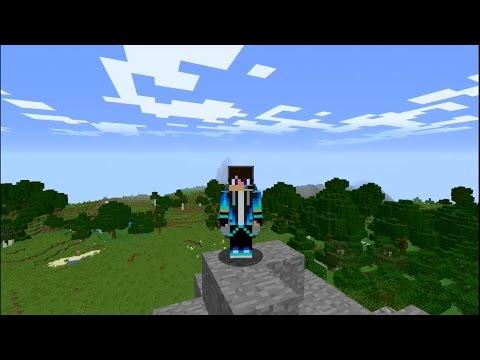 สอนเปลี่ยน สกิน Minecraft ID เถื่อน ได้ทุก เวอร์ชั่น นะครับ