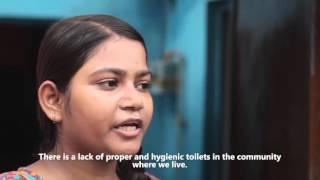 Deepika's story