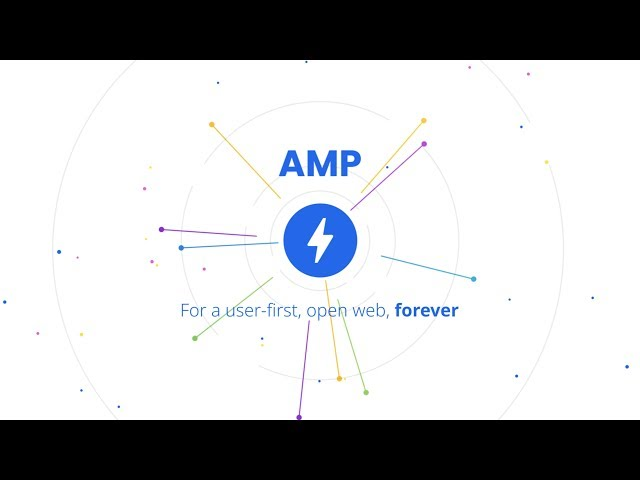 AMP Conf 2019 - amp dev