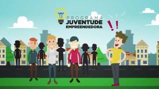 Juventude empreendedora