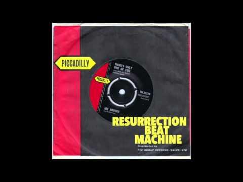 Joe Brown - Sally Ann - Piccadilly (1963)