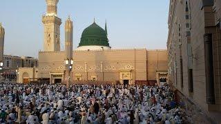 Aye Saba Mustafa Se Keh Dena By Sohail Quadri & Abdullah Quadri {LYR