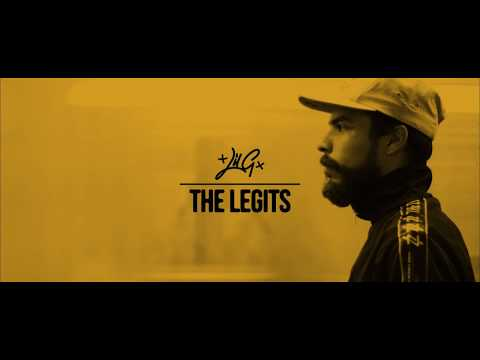 TL MENOR Limited Edition Track Suit (Lil G x The Legits)
