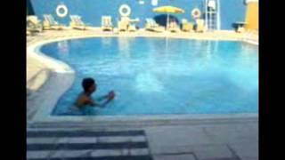 Nojoum Hotel Apartments Dubai