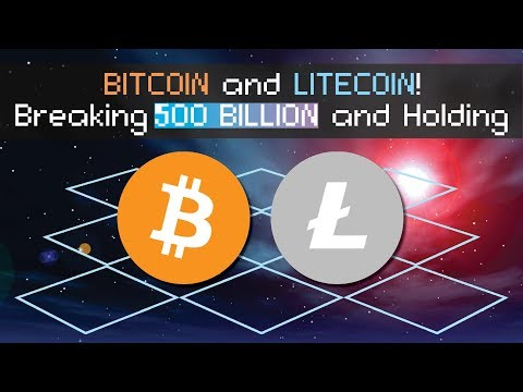 Bitcoin and Litecoin - What's Going On? Why Bitcoin's Success is Important for Litecoin
