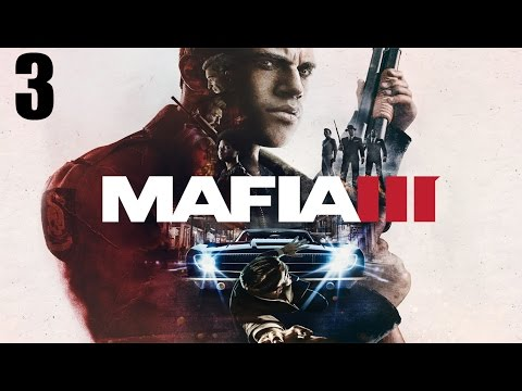 EL BESO DE LA MUERTE | Mafia III #3