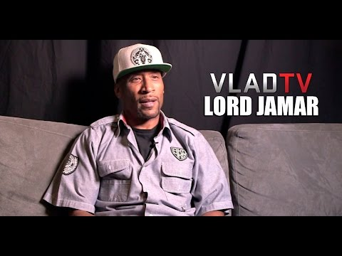 Lord Jamar to Lil B: Stop Doing Gay S*** For Attention