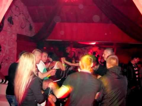 SEXY BRAILEANCA in BYBLOS CLUB loc Grivita, jud Ialomita 23 10 2010 SUPER SHOW!!!