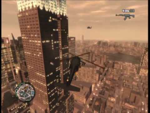 Gta Iv Empire State Building Multiplayer