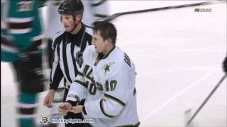 Ryan Garbutt vs Torrey Mitchell Mar 31, 2012