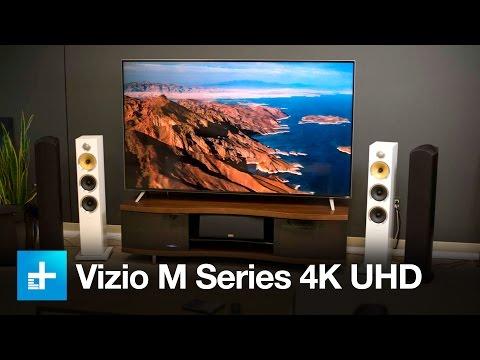 Vizio M Series 4K UHD TV - Review