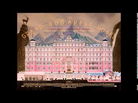 OST | Grand Hotel Budapest - Canto At Gabelmeister's Peak