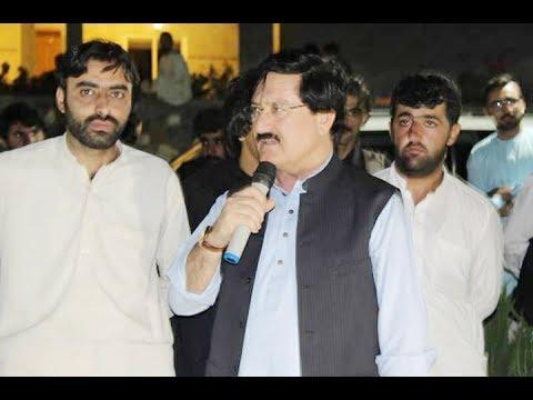 Mohtaram Nawab Ayaz Jogezai da Pashtonkhawa Student Organization wa Aftar Party Wina part 1. 17/6/17