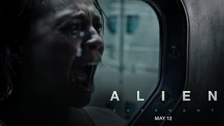 Alien Covenant | Fight Mystery | No one can hear you | Fox Star India | 12th May
