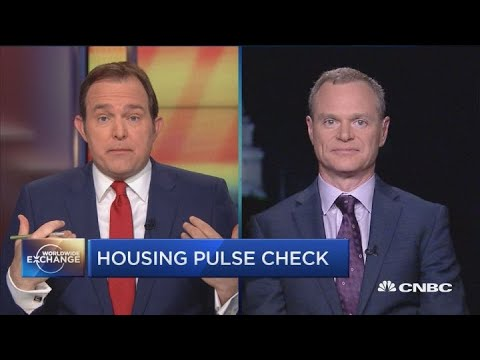 Fleming:  This is the new normal for the housing market