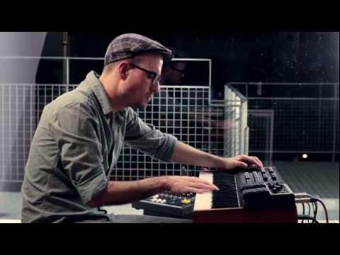 Marc Melià  Somiatruites Music for Prophet 08