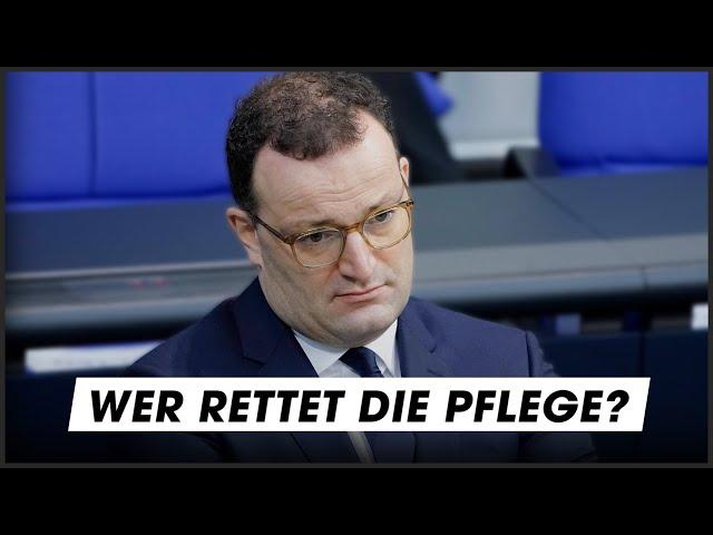 Pflege: Der große Parteien-Check!