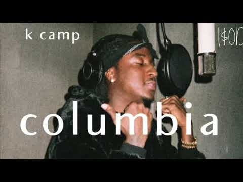 [Sold] K Camp Type Beat | Columbia | Produced By : I$OD