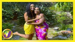 Mother-Daughter Love, Alaine & Myrna Laughton: TVJ Smile Jamaica - February 12 2021