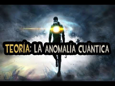 Hλlf Life Teoría //-La anomalía cuántica-//