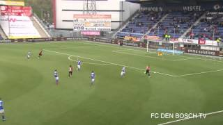 FCDB TV - Nabeschouwing FC Den Bosch - NEC