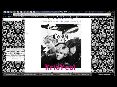 แนะนำฟิค [EXO Thai-fanfiction] EP.2