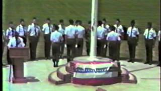 Army Air Corp Enlisted Pilots Association - 1989 Dedication Reunion