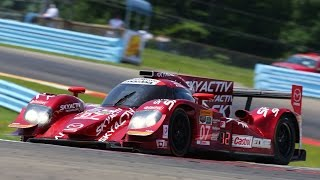TUSC 6 Hours of The Glen 2014