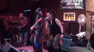 Jamison Road - Country Music that Rocks