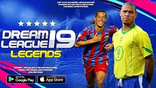 Download Get All Legends Player Ronaldo Pirlo Zidane Pele