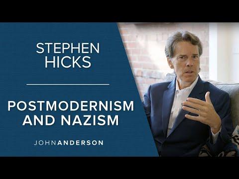 Conversations | Stephen Hicks | Postmodernism and Nazism
