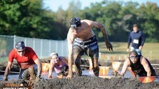 2013 Merrell Down & Dirty 10K Mud Run Obstacle Race - Atlanta, GA