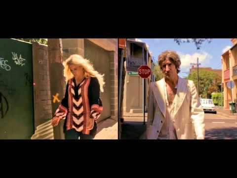 Catherine Britt -  Troubled Man feat. Tim Rogers