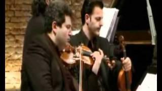 The Philharmonics live in München (excerpts) Tzigane