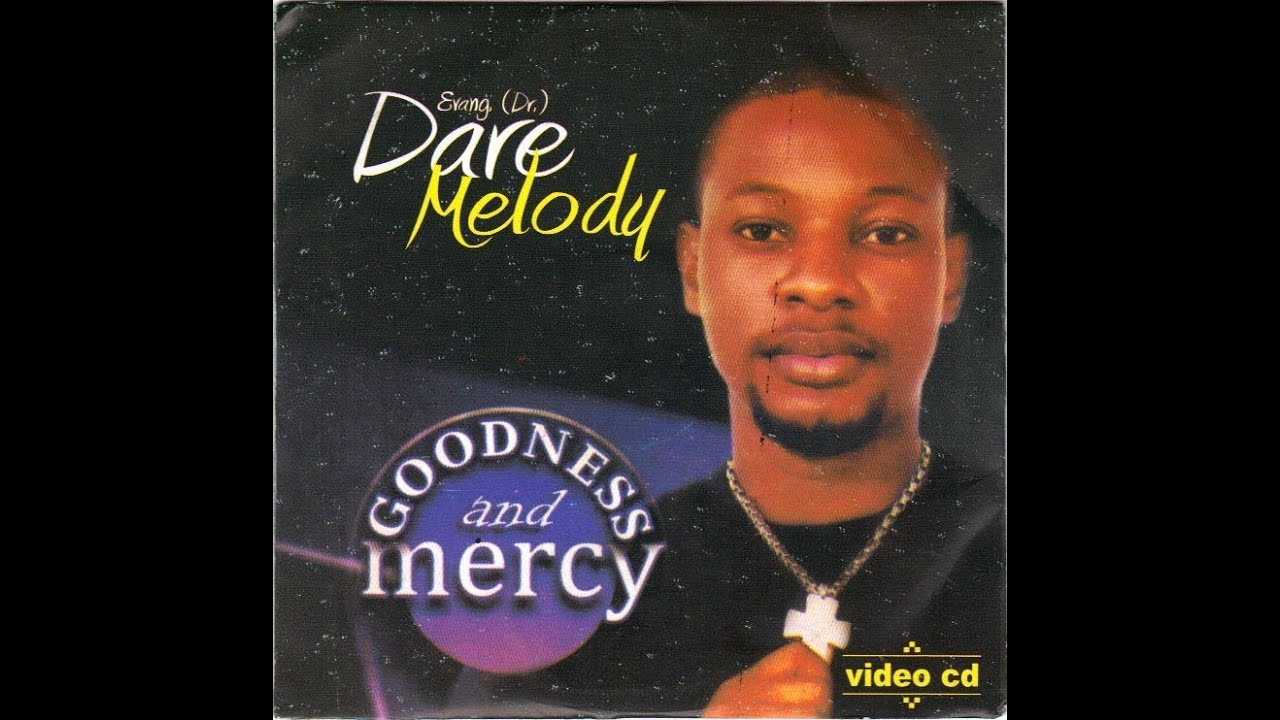 Download Dare Melody Goodness & Mercy (Download 9JA Gallery from the App Store.)