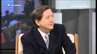 Federico Jimenez Losatos y César Vidal, sin pelos en la lengua