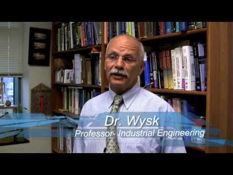 Penn State Industrial Engineering Centennial Video
