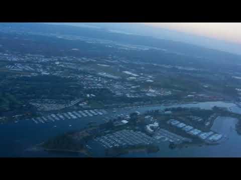 Departing Portland(PDX) Oregon Oct 2017
