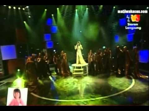 Salma MENTOR 5 - Unbreak My Heart
