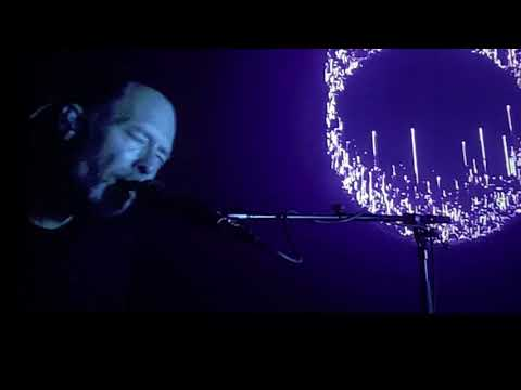 Thom Yorke - Unmade. Live at Montreux Jazz Festival 04.07.2019