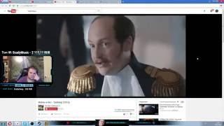 CHEATBANNED СМОТРИТ ТРЕЙЛЕР 'МОНАХ И БЕС'