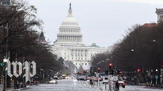 WATCH: House debate on D.C. statehood