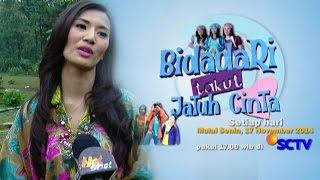 Peran Asti Ananta Di Sinetron Bidadari Takut Jatuh Cinta - Hot Shot