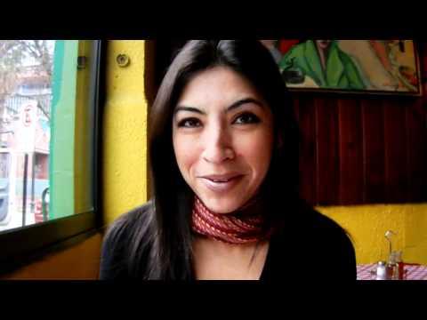 chilean women