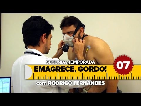 Emagrece, Gordo! - SE02 EP07