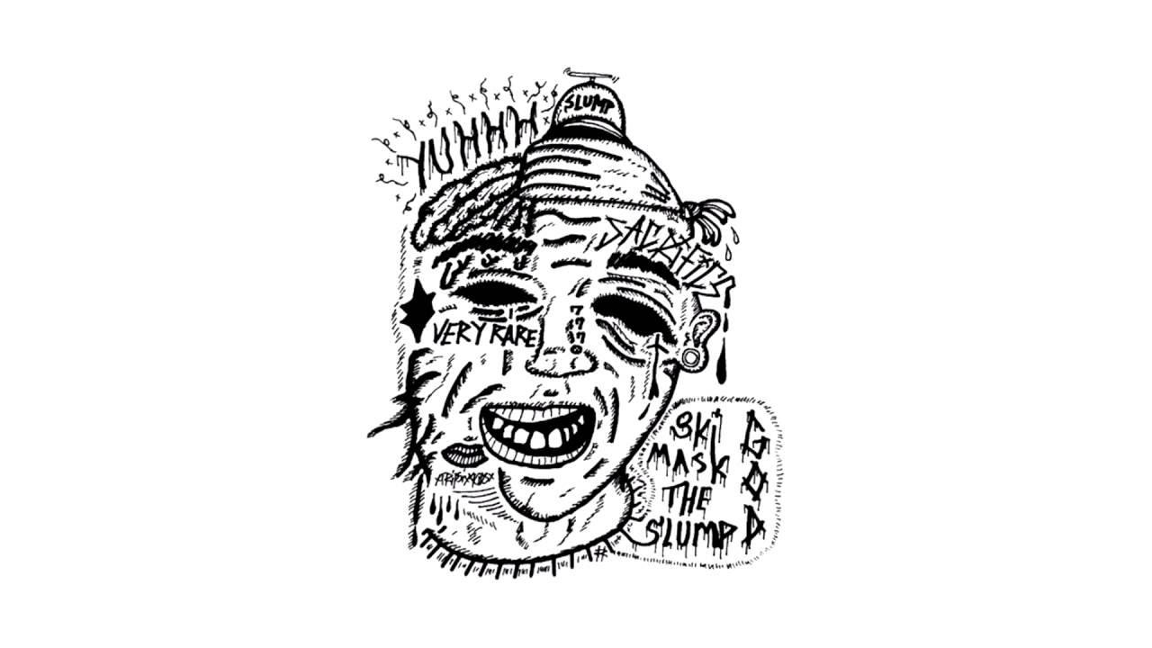 -ski Mask The Slump God - Donaldtrumphasnotape