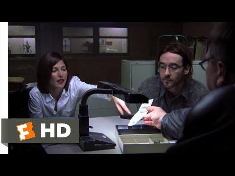 Being John Malkovich (5/11) Movie CLIP - Sad Man Becomes John Malkovich (1999) HD