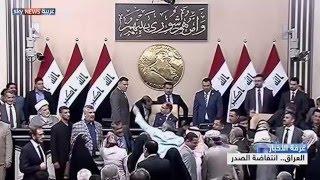 العراق.. انتفاضة الصدر