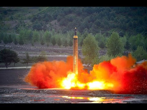BREAKING North Korea Kim Jong Un launch Ballistic missile by Japanese Coast Guard Part1 July 28 2017